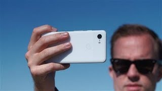 Putting Google's Pixel 3 Camera to the Test - WSJDIGITALNETWORK