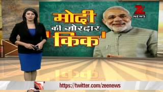 60 days of Narendra Modi governmnet - ZEENEWS