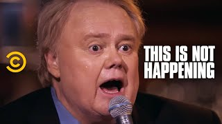 Louie Anderson - The Moose Lodge - This Is Not Happening - COMEDYCENTRAL
