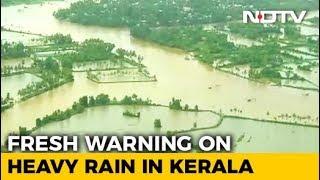 Kerala Rain: Number Of Dead Rises To 39, Rainfall To Increase Again - NDTV