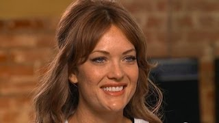'DWTS' Paralympian Amy Purdy: Finding Grace on the Dance Floor - ABCNEWS