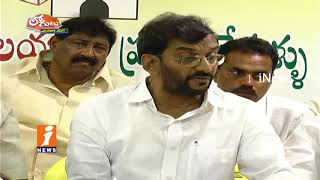 Why Minister Narayana Plans To Contest For Next Election In Nellore? | Loguttu | iNews - INEWS