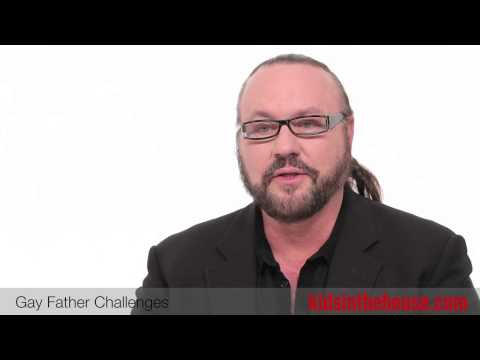 Desmond Child - Gay Parenting | The Biggest Challenge of Being A Gay Dad