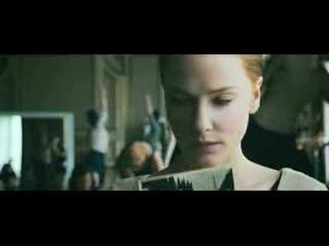 The Curious Case of Benjamin Button trailer #1 HD