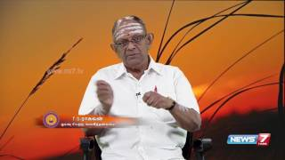 "Andrada Aanmigam 23-06-2016 ""The Key to Freedom: Minding Your Own Business"" – NEWS 7 TAMIL Show"