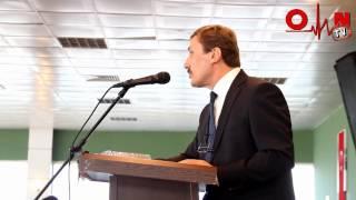 En büyük hasletimiz İman'dır - Prof Dr İsyas Çapoğlu