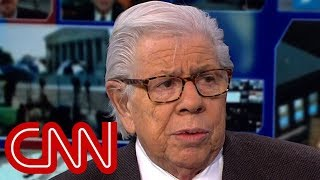 Carl Bernstein: Trump helped Putin destabilize US - CNN