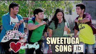 Lavanya with Love Boys - Sweetuga Chinnadundi song - idlebrain.com - IDLEBRAINLIVE