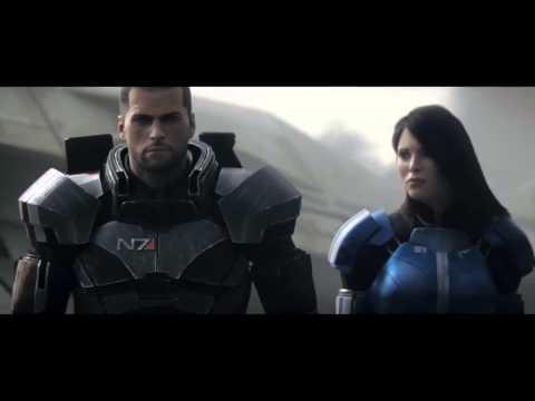 Epic Game 4  Mass Effect 3