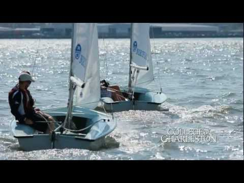 College of Charleston Sailing Team