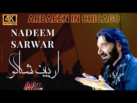 Nadeem Sarwar In Chicago Part 2