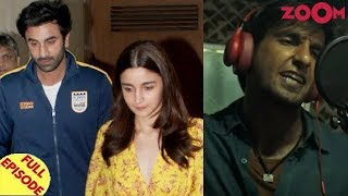 Ranbir and Alia's Truth about video REVEALED | Audience reacts on Gully Boy and more - ZOOMDEKHO