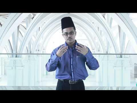 Ep.6 Ustaz Nurul Ikhwan | Kebesaran Allah