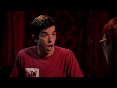 The Future ft. John Mulaney