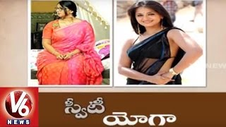 Anushka Denies Liposuction Surgery Rumors | Size Zero Movie