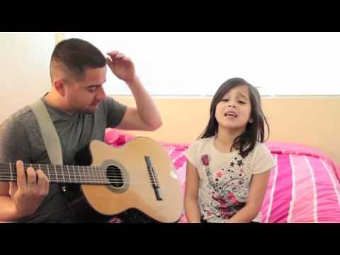 What's up (What's Going On)- 4 Non Blondes Acoustic Cover (Jorge and Alexa Narvaez)