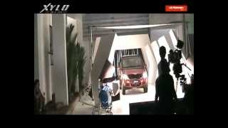 Making of Stylish New Xylo TVC