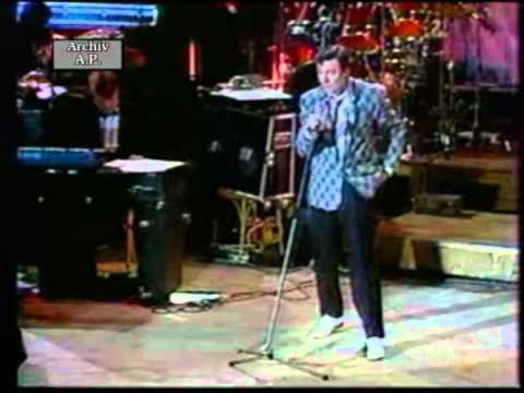 Karel Gott -  All Shook Up  Lucerna 1984