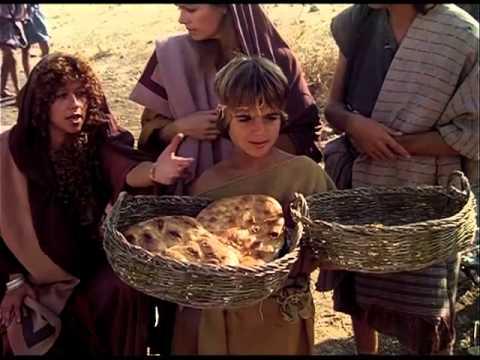 ኢየሱስ ፊልም ለ ልጆች በአማርኛ The Story of Jesus for Children - Amharic / Abyssinian / Ethiopian Language