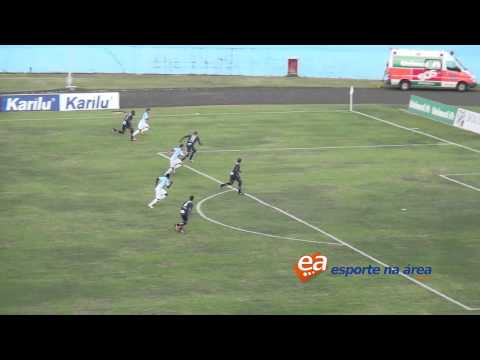 Londrina 1 x 0 Penapolense - 17/08/2014 - Campeonato Brasileiro Série D 2014