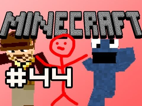 Minecraft: Obstacle Course with Nova, Gassy & Kootra Ep.44 (Multiplayer Survival)