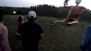 रावण का राम और उनकी सेना पर जवाबी हमला: दशहरा - ITVNEWSINDIA