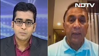 India Need To Look At All-Rounder's Position Before 2019 World Cup: Gavaskar - NDTV