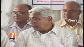 TJAC To Conducts Amarula Spoorthi Yatra From Kandi Village | Sangareddy | iNews - INEWS