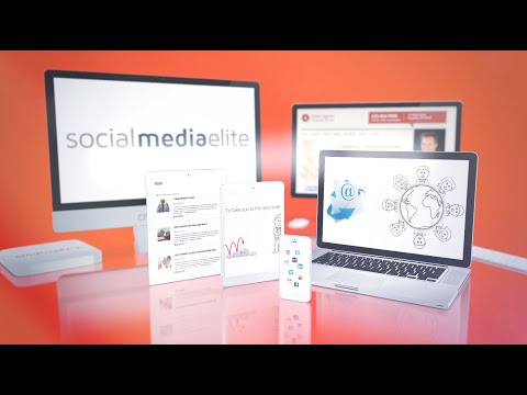 CreativeOne: Social Media Elite