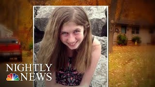 Teen Missing After Parents Found Dead At Wisconsin Home | NBC Nightly News - NBCNEWS