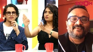 Gully Boy cast Vijay Verma, Amruta Subhash & Vijay Maurya on all characters gaining prominence - ZOOMDEKHO