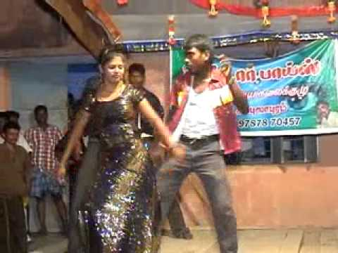 Tamilnadu Stage Dance New Star Boys