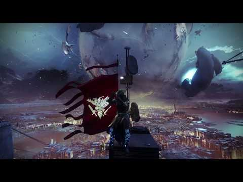 Endurance - Destiny 2 Montage