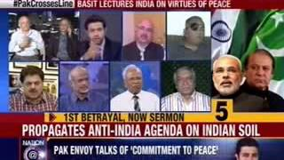 Nation@9: Did Pak always want dialogue to fail? - NEWSXLIVE