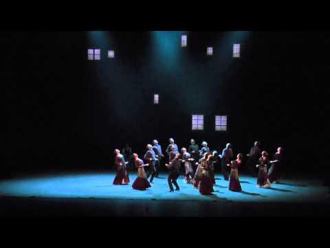 Ballet Nacional de Espa�a - Alento y Zagu�n