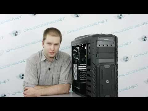 Procedury testowe #1. Temperatury CPU a karta graficzna.