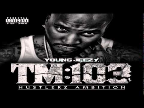Young Jeezy - Leave You Alone (Feat. Ne-Yo) -tKSPG_BaH4U