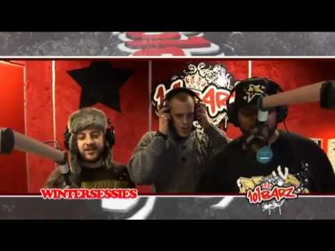 101 Barz Jebroer en Mr. Polska + mp3 download (wintersessie 8)