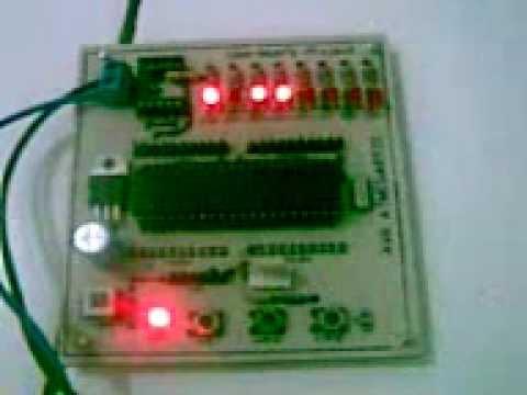 Perangkat Keras Arduino Christianto Tjahyadi