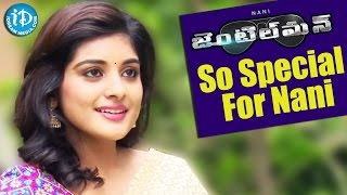 Gentleman Movie Is So Special Movie Of Nani - Nivetha || Talking Movies With iDream - IDREAMMOVIES