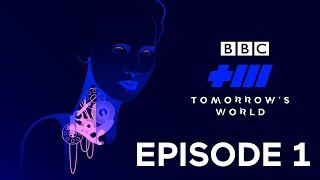 Melding machinery with our minds - Tomorrow's World Podcast | Episode 1 - BBC