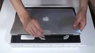 New 2014 Apple 15.4