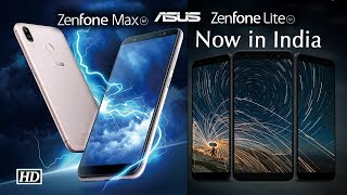 First Impression | ASUS unveils 2 smartphones in India - IANSINDIA