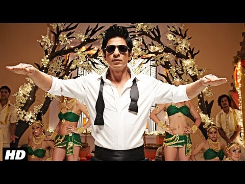 &quot;Chammak chhalo&quot; (Official video song) 'Ra.One' Shahrukh khan, Kareena Kapoor -tLVM7WQN6_E