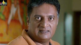 Marana Mrudangam Movie Prakash Raj Warning to Unni Mukundan   Latest Telugu Scenes  Sri Balaji Video - SRIBALAJIMOVIES