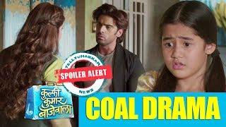 Coal drama in Kullfi Kumarr Bajewala I Sikandar and Kulfii to get separated I TellyChakkar - TELLYCHAKKAR
