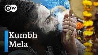 Kumbh Mela 2019: India's largest festival in the world | DW News - DEUTSCHEWELLEENGLISH