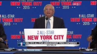 David Stern Fail, Calls Nets