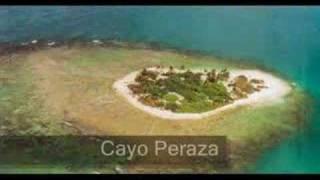 Parque nacional morrocoy en venezuela