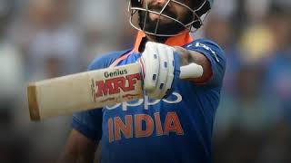The records Kohli set during his 121 against NZ In 1st ODI - TIMESOFINDIACHANNEL
